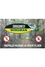 DRAGONFLY WINGMAN DRAGONFLY WINGMAN