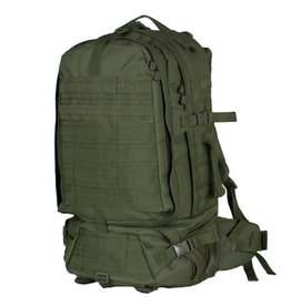 FOX TACTICAL GEAR STEALTH RECONNAISSANCE PACK