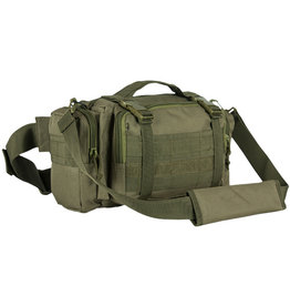 FOX TACTICAL GEAR JUMBO MODULAR DEPLOYMENT BAG