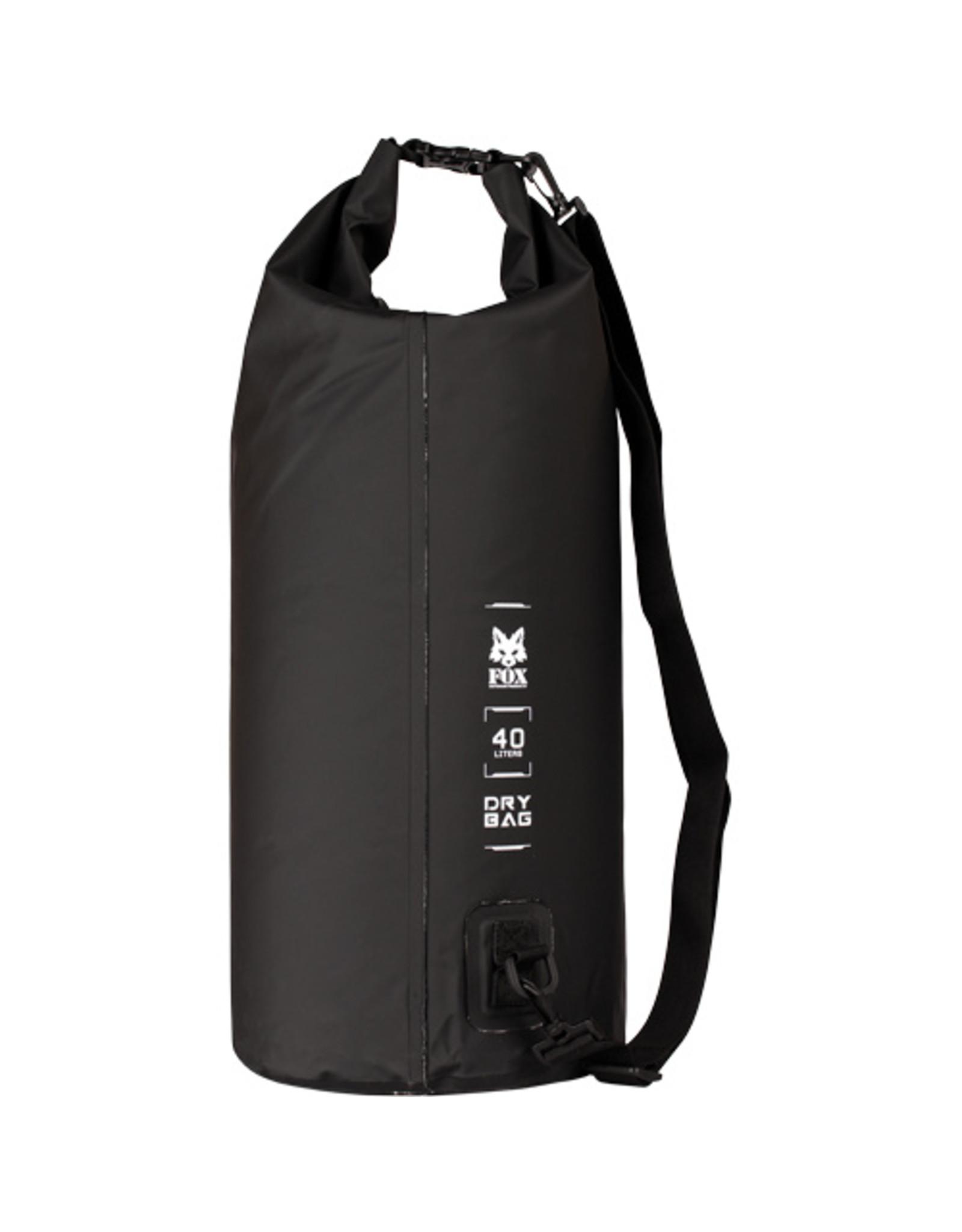 FOX TACTICAL GEAR SUPER HEAVY WEIGHT DRY BAG 40L