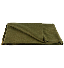 FOX TACTICAL GEAR WOOL CAMP BLANKET
