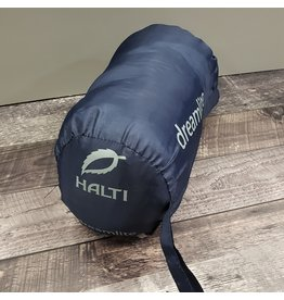 HALTI SUMMERWEIGHT SLEEPING BAG