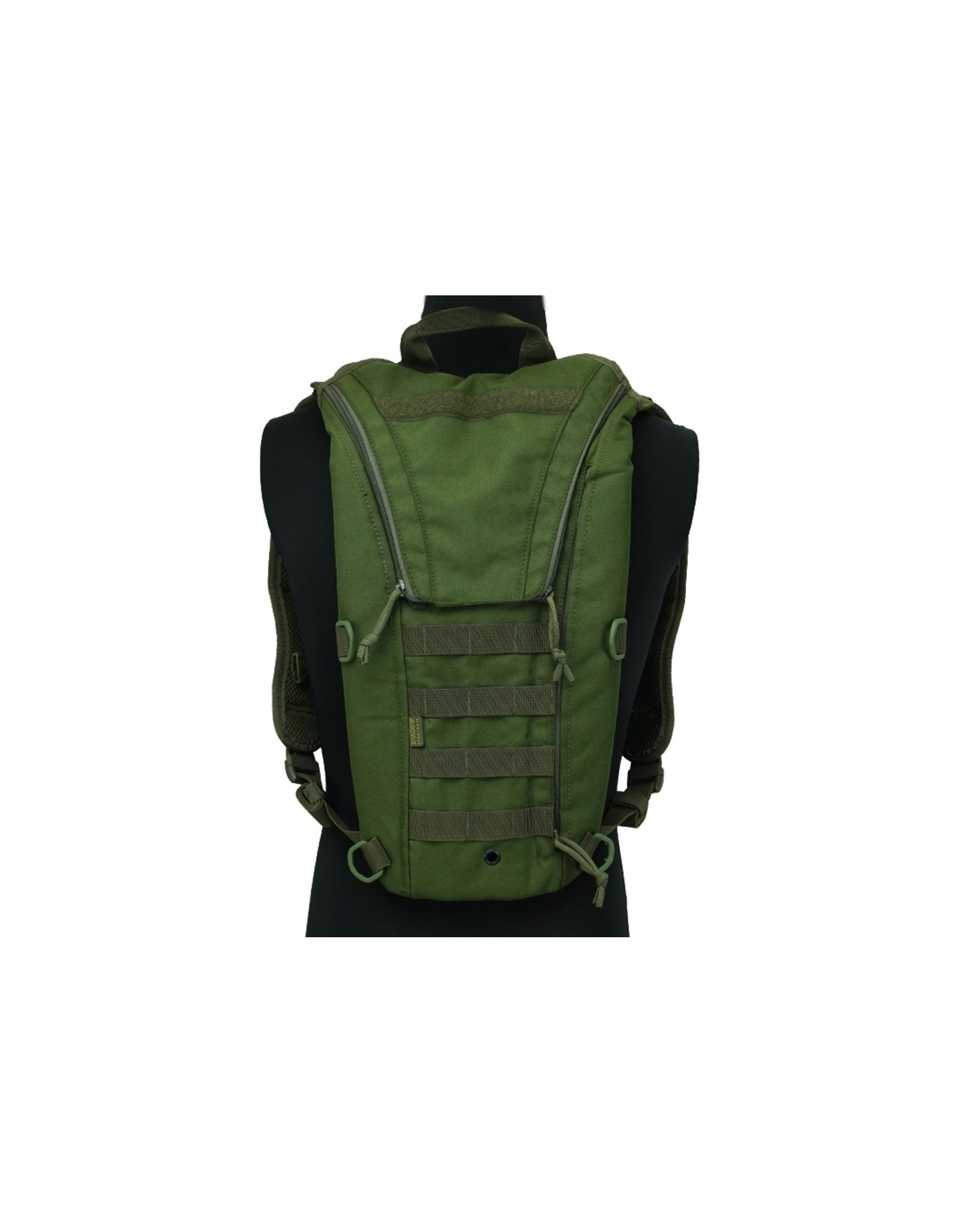 TRG HYDRO PACK