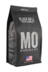 BLACK RIFLE COFFEE MURDER OUT (BEANS)