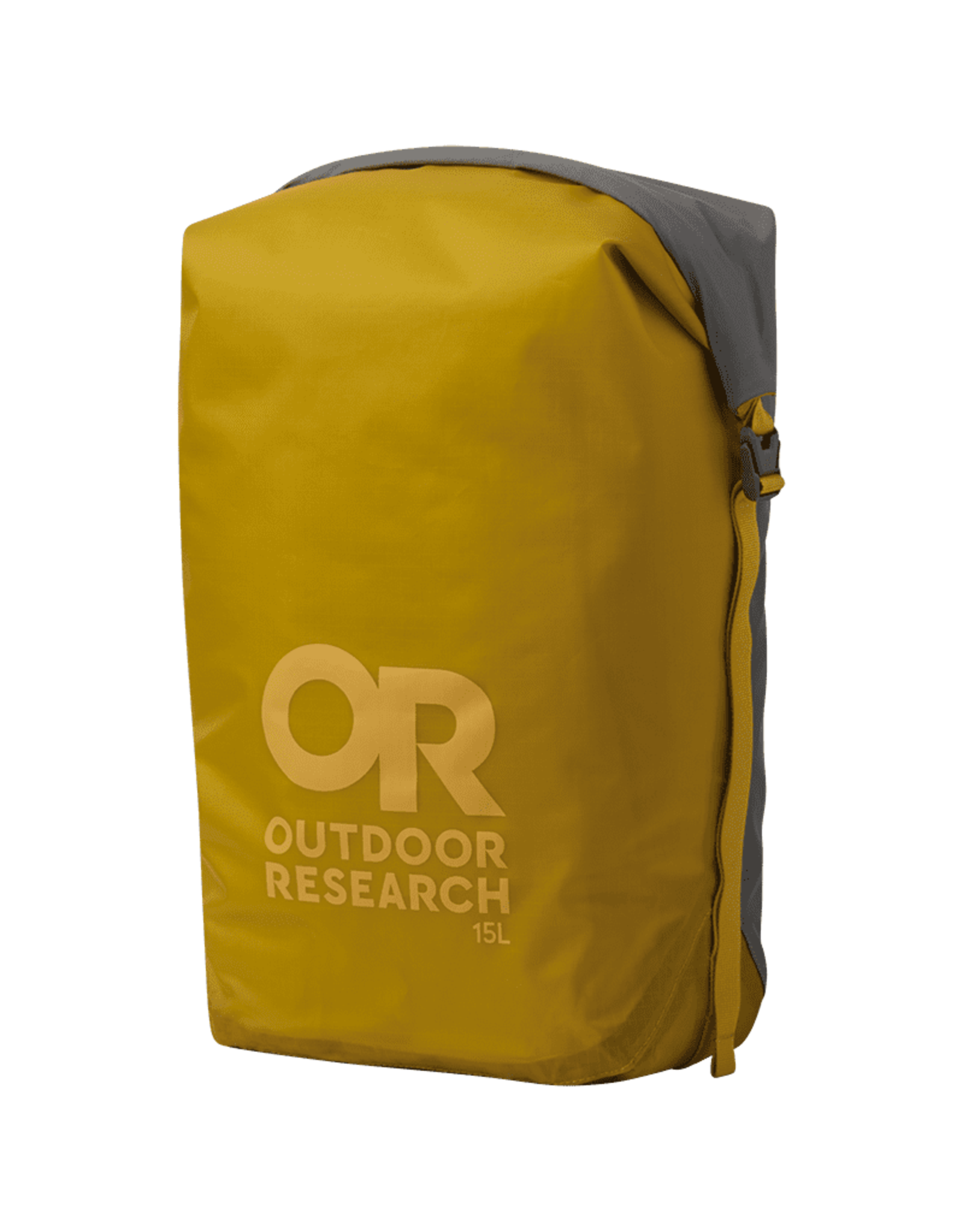 OUTDOOR RESEARCH AIRPURGE COMPRESSION DRY BAG