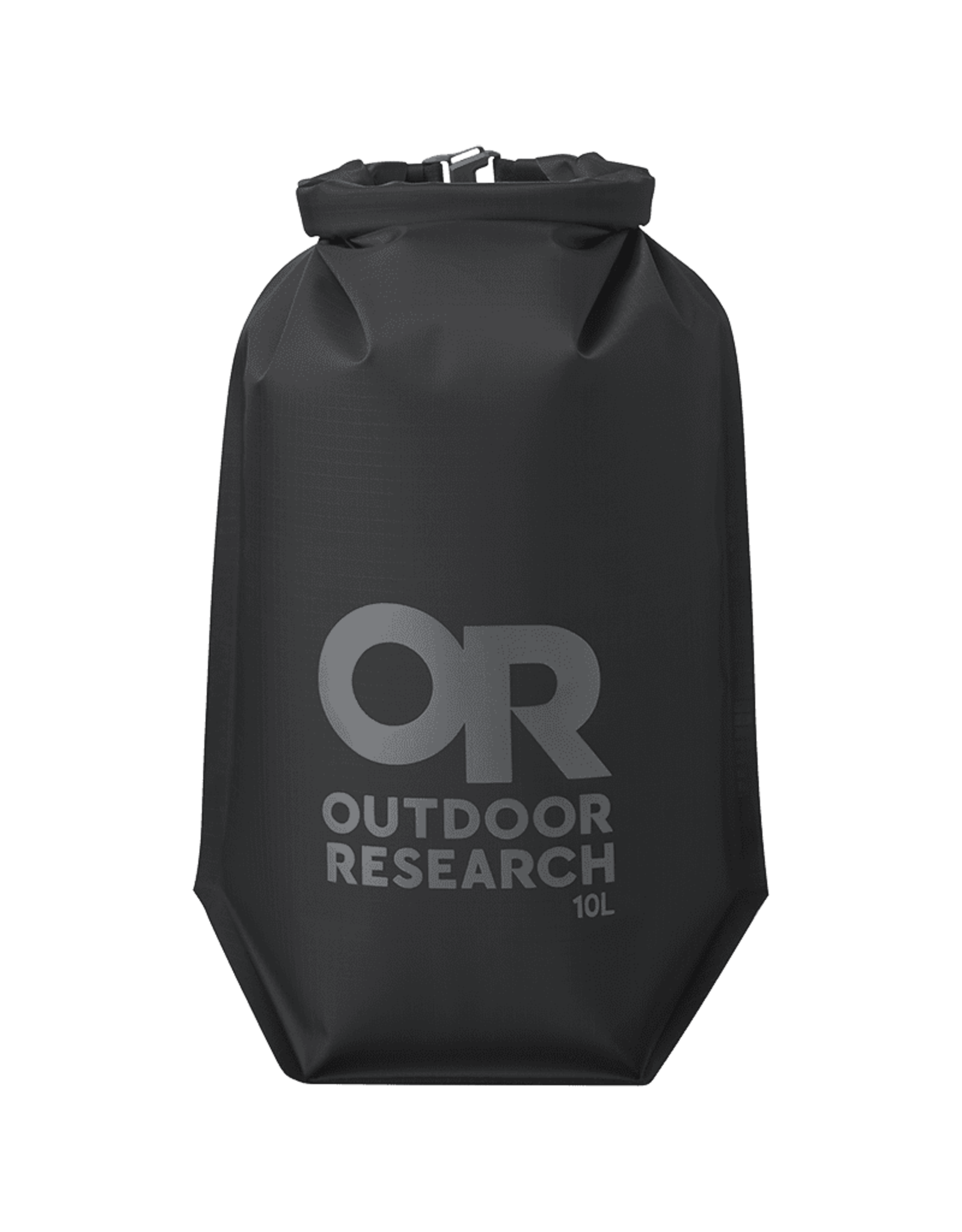 OUTDOOR RESEARCH CarryOut Dry Bag 10L black O/S