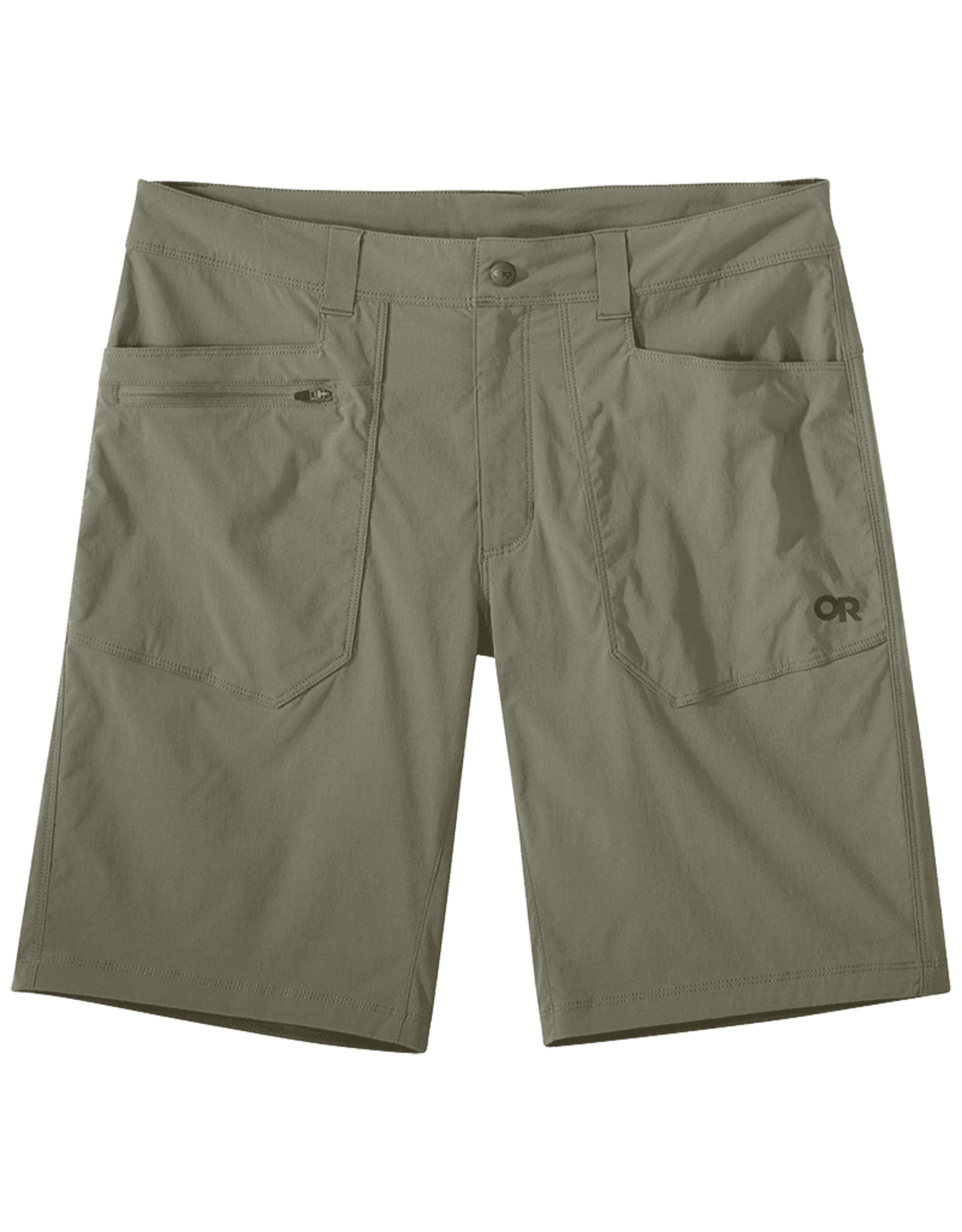 "OUTDOOR RESEARCH MEN'S EQUINOX SHORTS 10"" INSEAM"