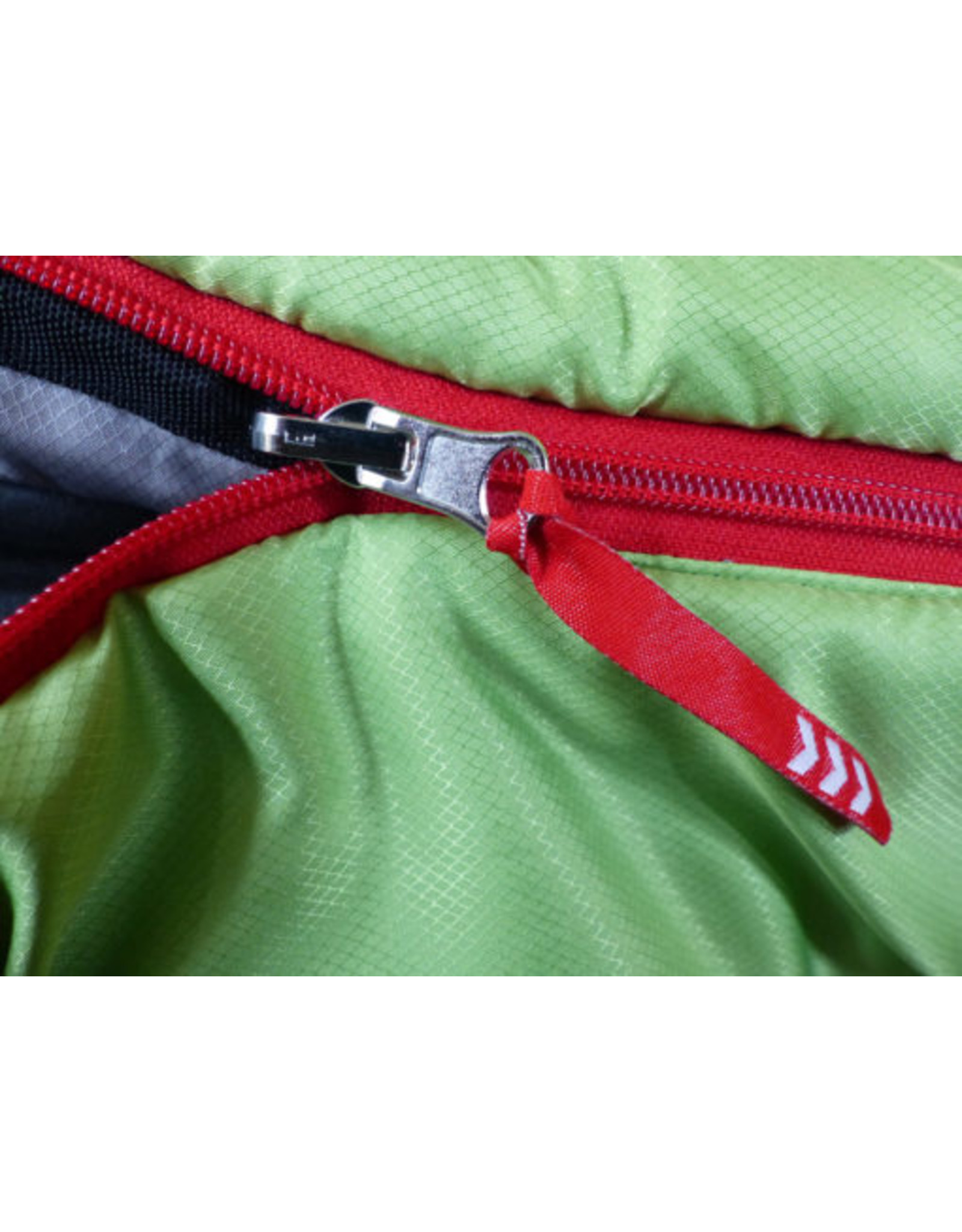 HOTCORE ROMA 200 LE Sleeping Bag/Comfort: 0°C (32°F) Limit: -10°C (14°F)