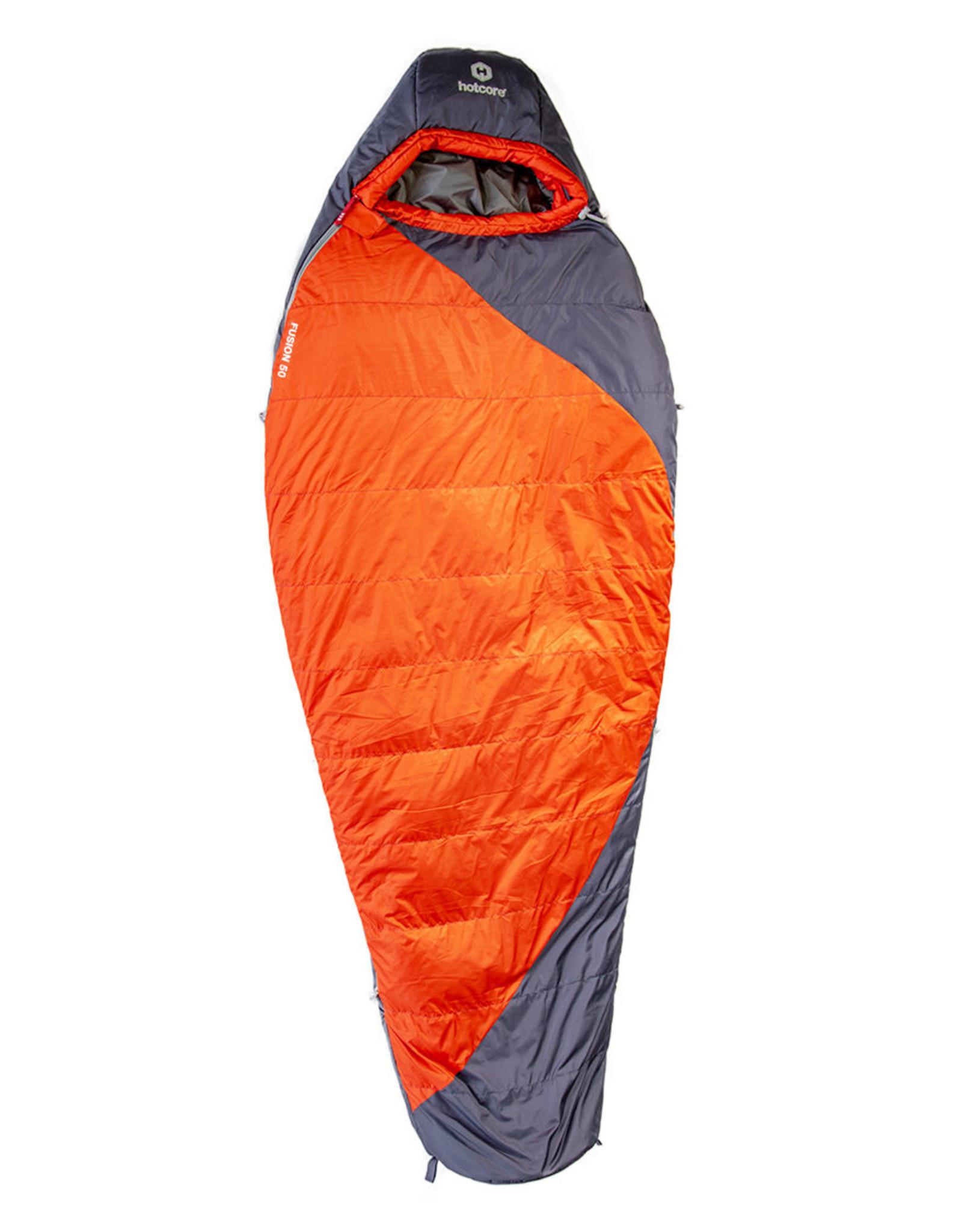 HOTCORE FUSION 50 SLEEPING BAG