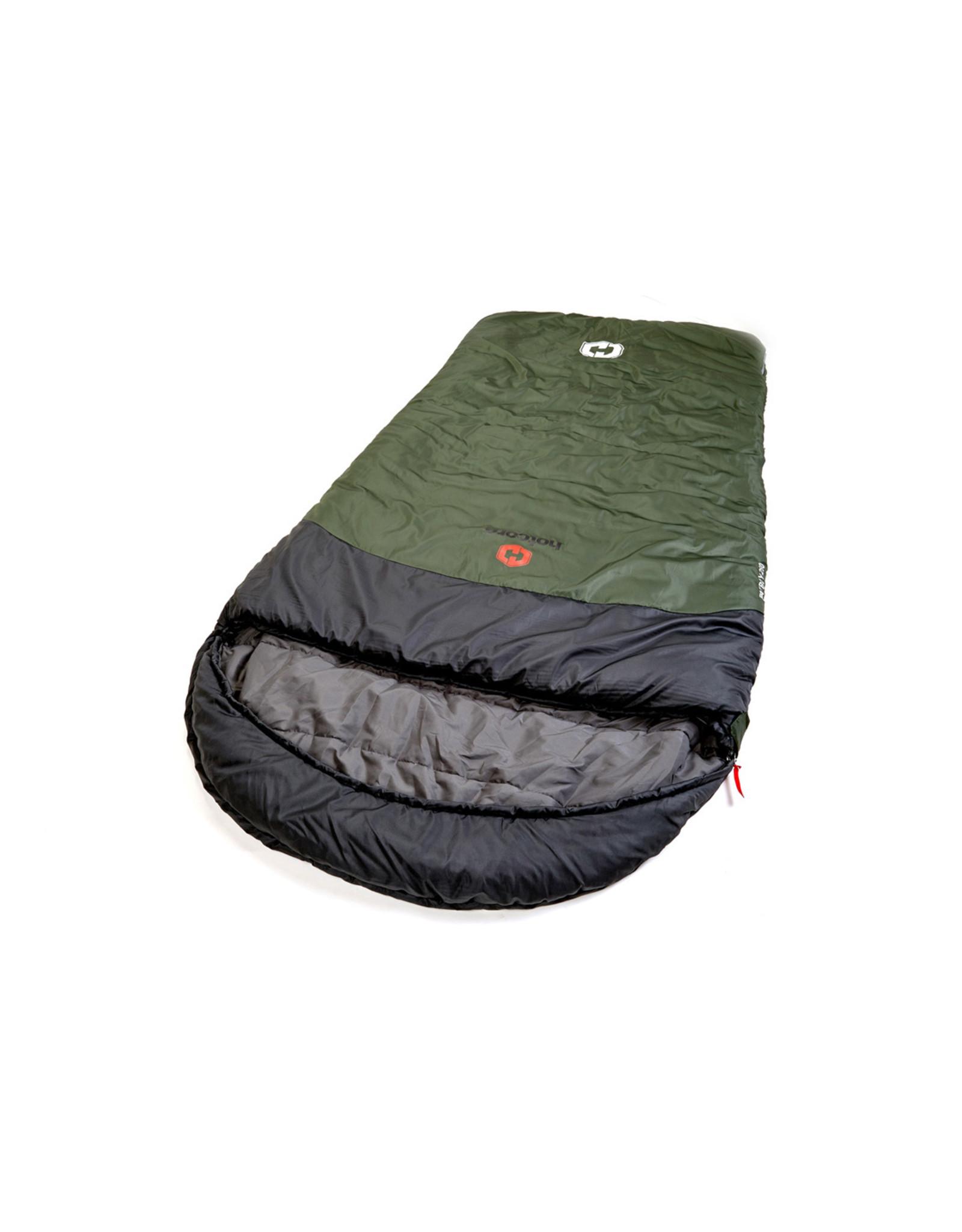 HOTCORE FATBOY 250 (-15°C) SLEEPING BAG