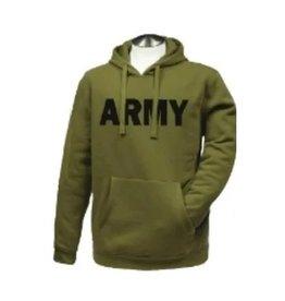 MIL-SPEX ARMY HOODIE