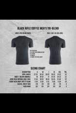 BLACK RIFLE COFFEE CHAINSAW T-SHIRT
