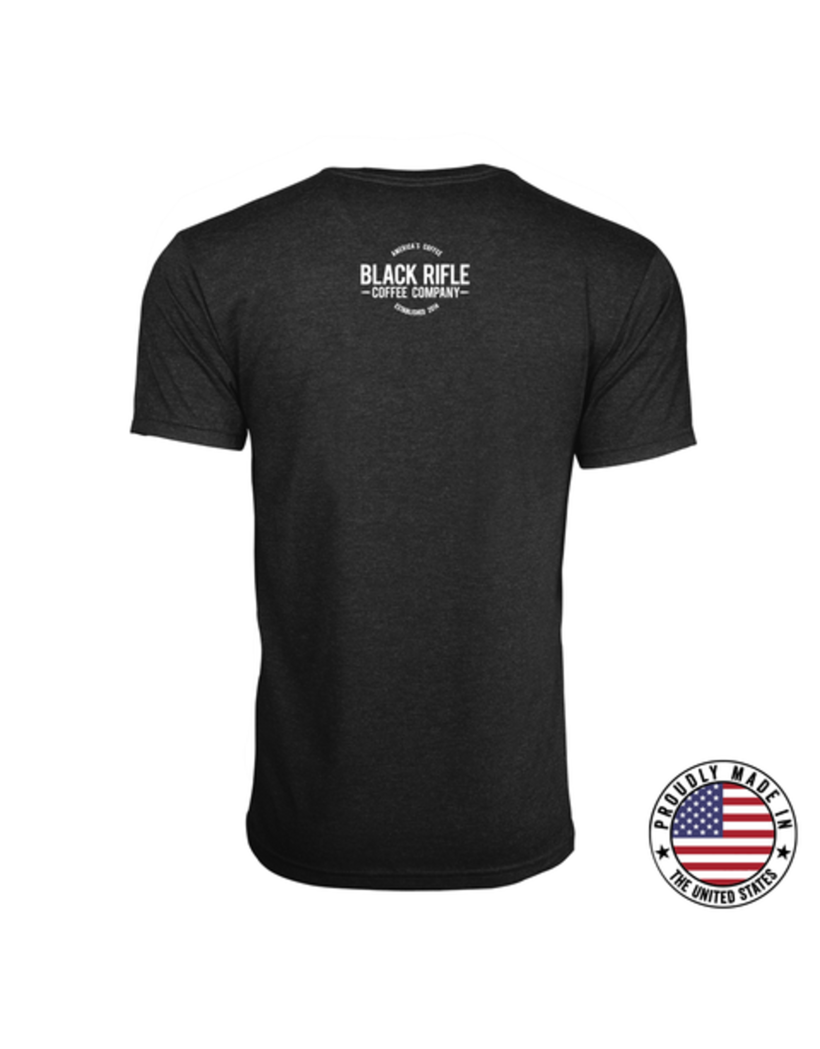 BLACK RIFLE COFFEE KABAR T-SHIRT