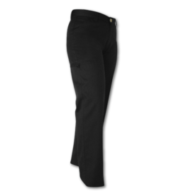 WOMEN'S LOW RISE WORK PANT