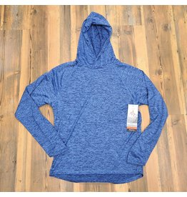 WORLD FAMOUS SPORTS TRAVELLER PULLOVER HOODIE