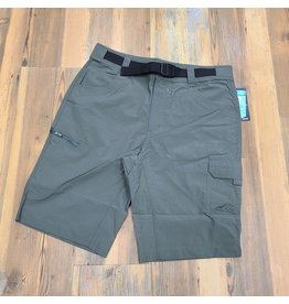 WORLD FAMOUS SPORTS QUEST QUICK DRY SHORTS