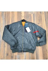 WORLD FAMOUS SALES MA-1 FLIGHT JACKET