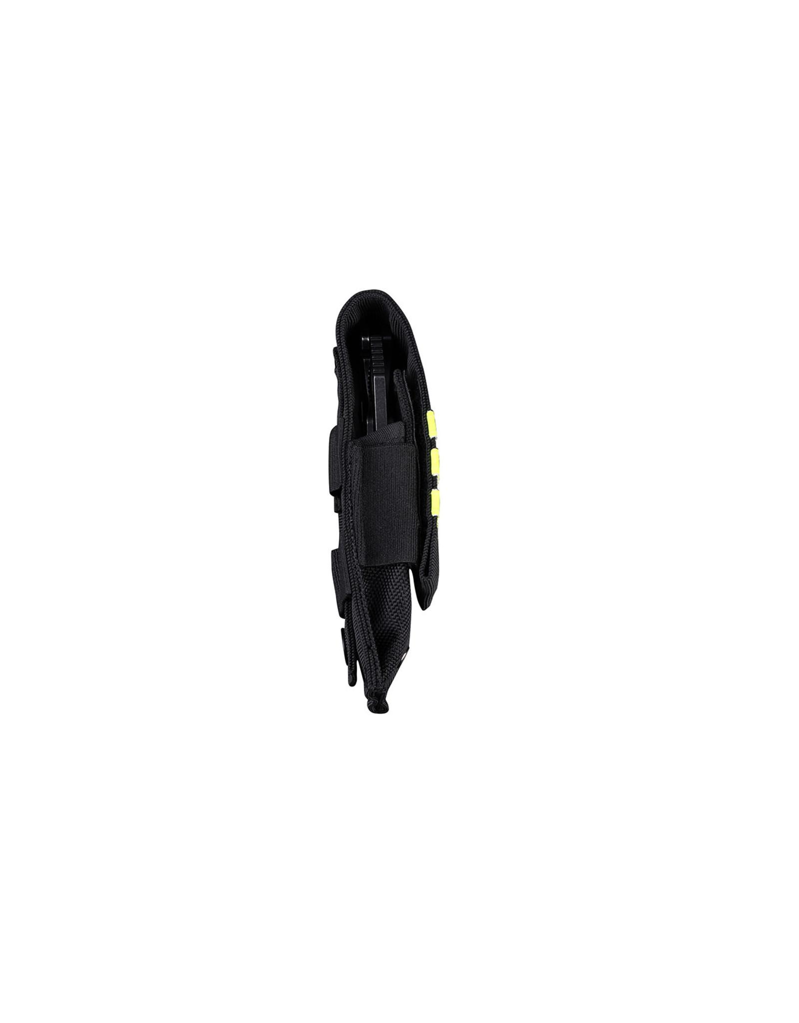RUIKE KNIVES M195-B FOLDING SAFETY KNIFE