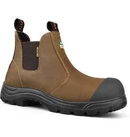 TIGER SAFETY 5977-C SLIP ON SAFETY BOOT