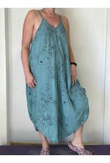 PLUM LOCO 2904 WOMEN'S DRESS FP