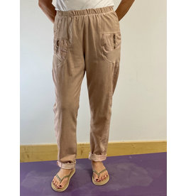 PLUM LOCO 7817 MAGIC PANT