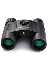 BARSKA OPTICS 10X25 WP BLACKHAWK BINOCULARS