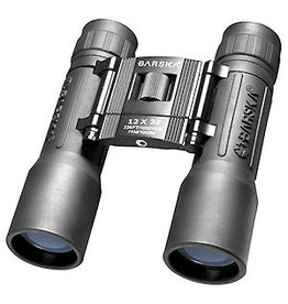 BARSKA OPTICS 12X32 LUCID VIEW COMPACT BINOCULARS