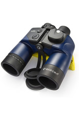 BARSKA OPTICS 7X50MM WP DEEP SEA RANGE FINDING RETICLE COMPASS BINOCULARS