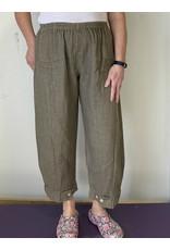 PLUM LOCO 18003 CASUAL PANTS