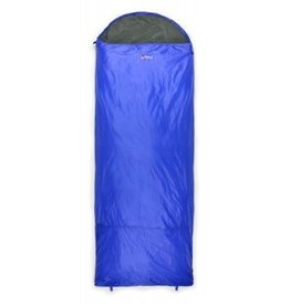 CHINOOK TECHNICAL OUTDOOR THERMALOPALM HOODED RECTANGULAR 32F