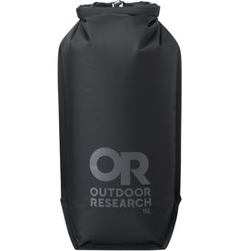 OUTDOOR RESEARCH CARRYOUT DRY BAG 15L BLACK