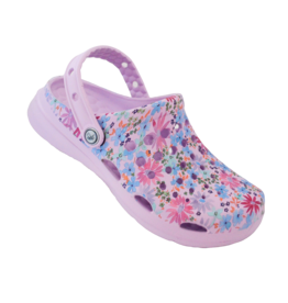JOYBEES KIDS ACTIVE CLOG GRAPHIC
