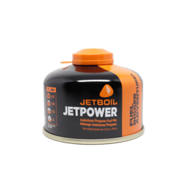 JOHNSON OUTDOORS Jetpower Fuel  100g
