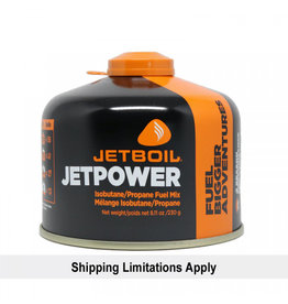 JETBOIL JETPOWER FUEL 230 G