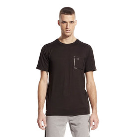 PROJEK MEN'S CREWNECK SHORT SLEEVE SHIRT