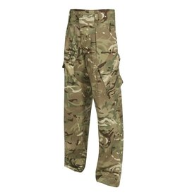 EUROPEAN SURPLUS BRITISH COMBAT PANTS MTP