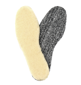 VOLANT JAMES 100% WOOL INSOLE