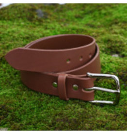 COUNTRY LEATHER 206 LEATHER BELT