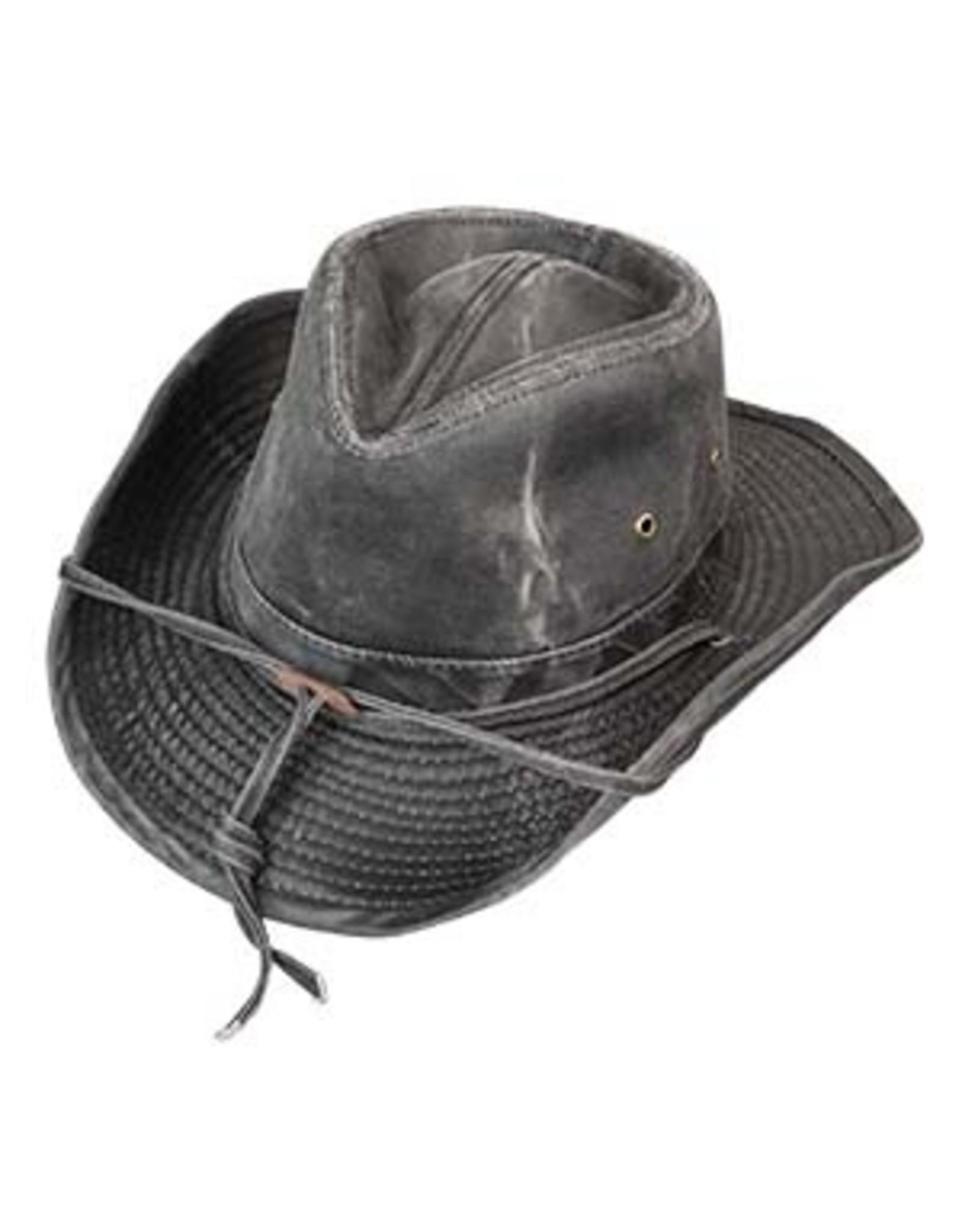 BRONER DISTRESSED OUTDOOR HAT