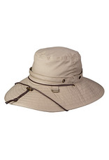 BRONER COTTON BUCKET HAT