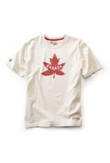 RED CANOE MEN'S HERITAGE CANADA SHIRT