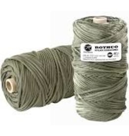 ROTHCO 300FT PARACORD-OLIVE