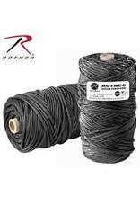 ROTHCO 300 FT PARACORD-BLACK