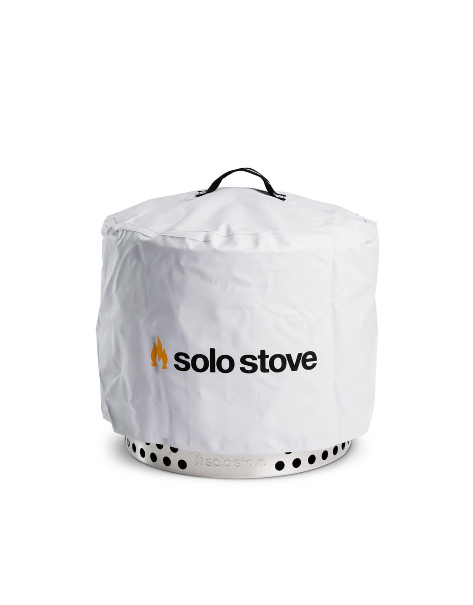 SOLO STOVE BONFIRE BACKYARD BUNDLE