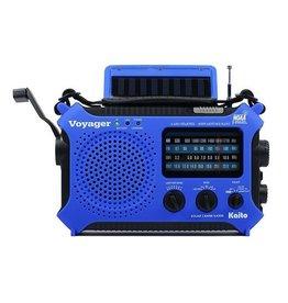 MAJOR SURPLUS VOYAGER EMERGENCY RADIO