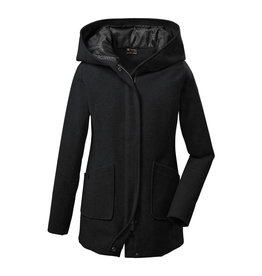 G.I.G.A DX CASUAL WATERPROOF JACKET WITH HOOD