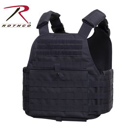 ROTHCO PLATE CARRIER VEST