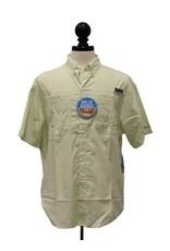 Columbia Men's Columbia Super Tamiami S/S Shirt