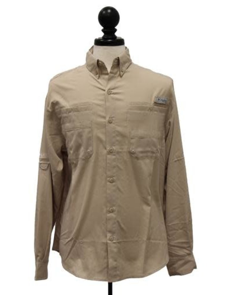 Columbia Columbia Tamiami II L/S Shirt