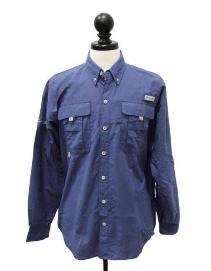 Columbia Columbia Bahama ll L/S Shirt